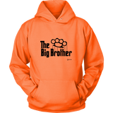 The Big Brother Brass Knuckles. The Godfather Parody. Black Print