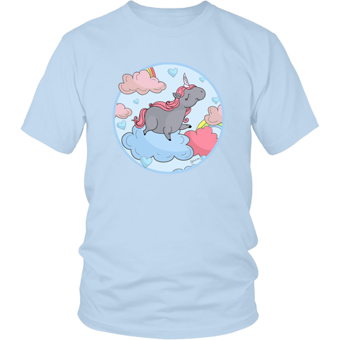 Lovely Unicorn T-shirt