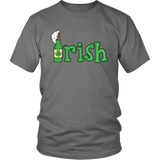 Irish - Funny Saint Patrick's Day T-shirt