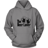 The Beer Lover. The Godfather Parody. Black Print