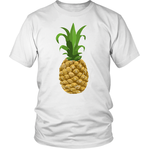 Pineapple Men's / Unisex Graphic T-shirt