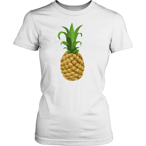 Pineapple Women's Graphic T-shirt