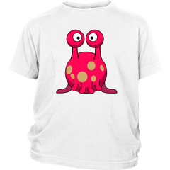 Monster Shirts for Kids