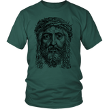 Jesus Christ T-shirt. Up to 5XL