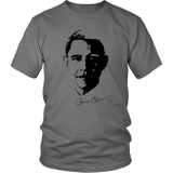 Barack Obama Signature T-shirt