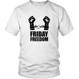 Egoteest: Friday Freedom, Break the Chain!