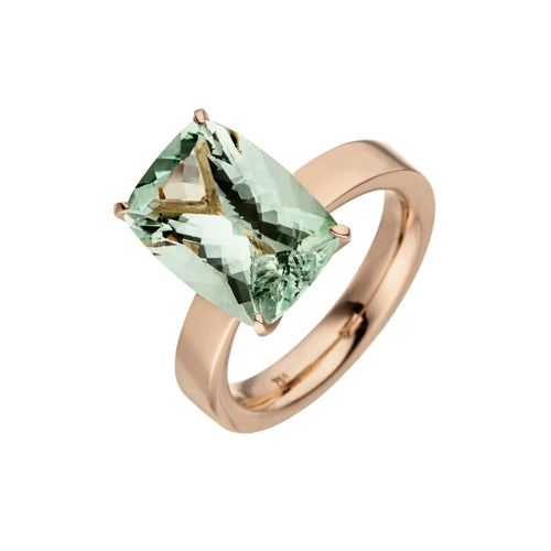 Statement Ring Beryll