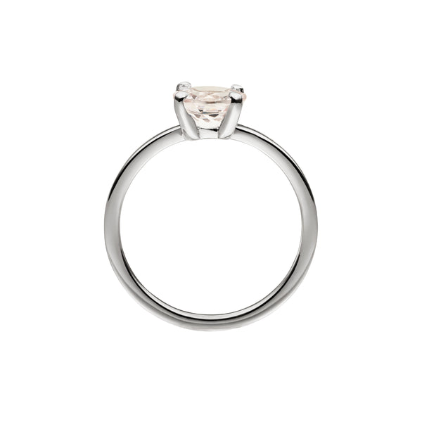 Statement Ring Morganit