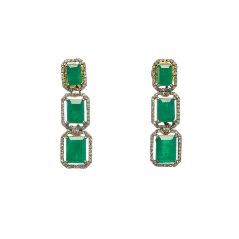 Jyena Earrings