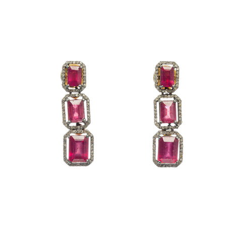 Kavery Earrings