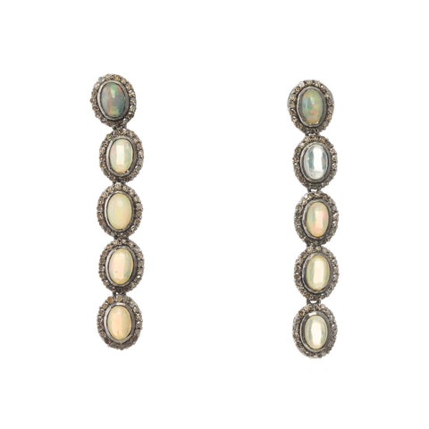 Lalamani Earrings