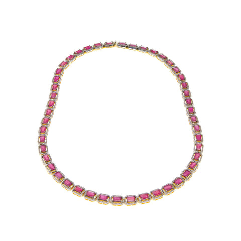Raju Necklace