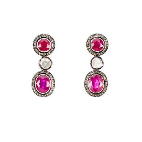 Ipsa Earrings