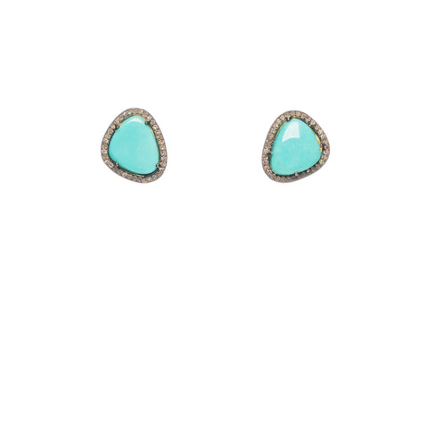 Jheel Earrings