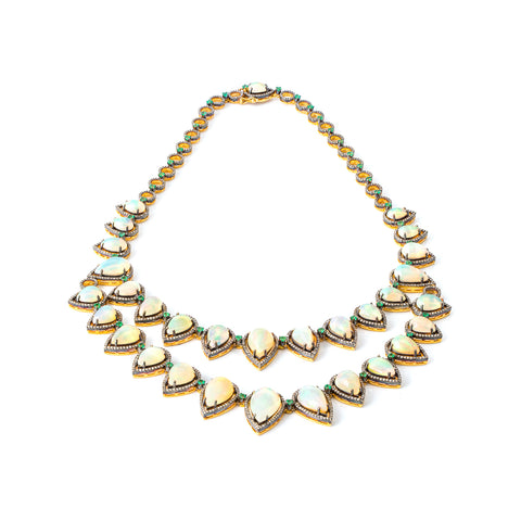 Aesha Necklace
