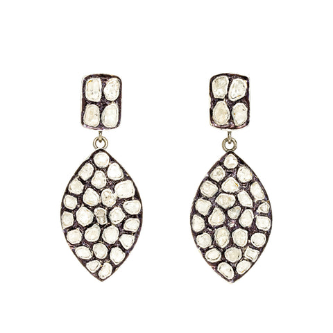 Dhanvant Earrings