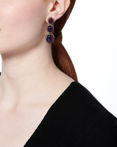 Bhuni Earrings