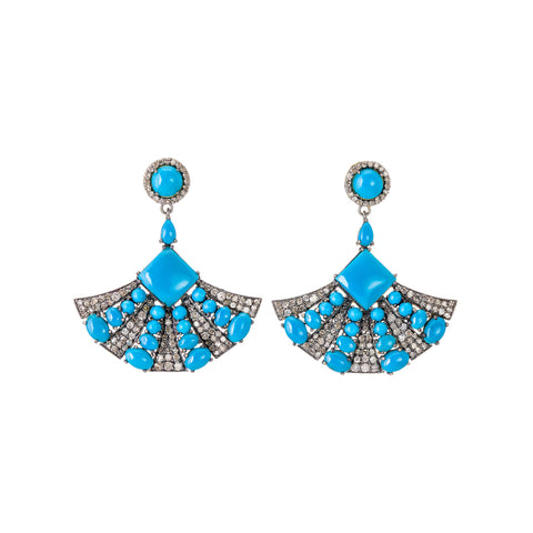 Adrika Earrings