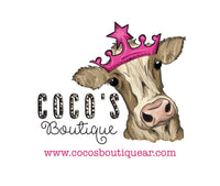 Cocos Boutique