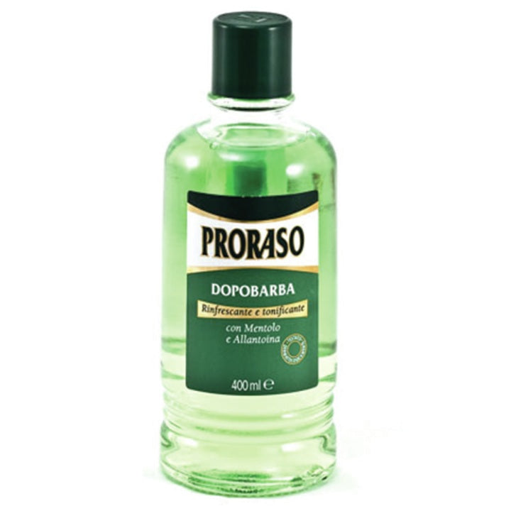 PRORASO - RAZOR CUT GEL - 400 ml