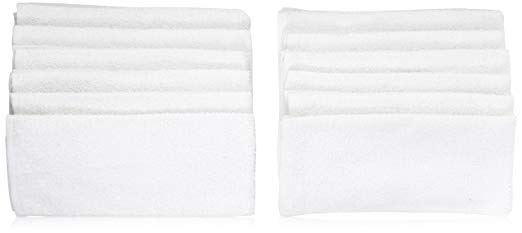 ECONOMY WHITE TOWEL