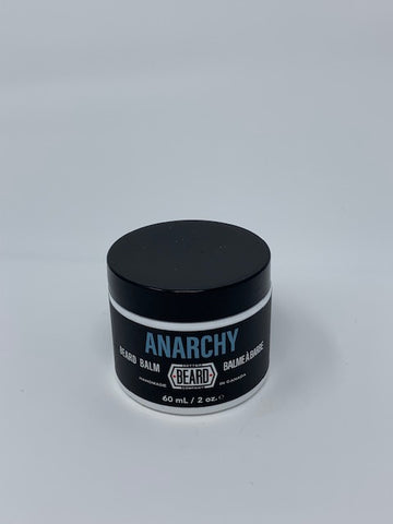 BEARD BALM - ANARCHY
