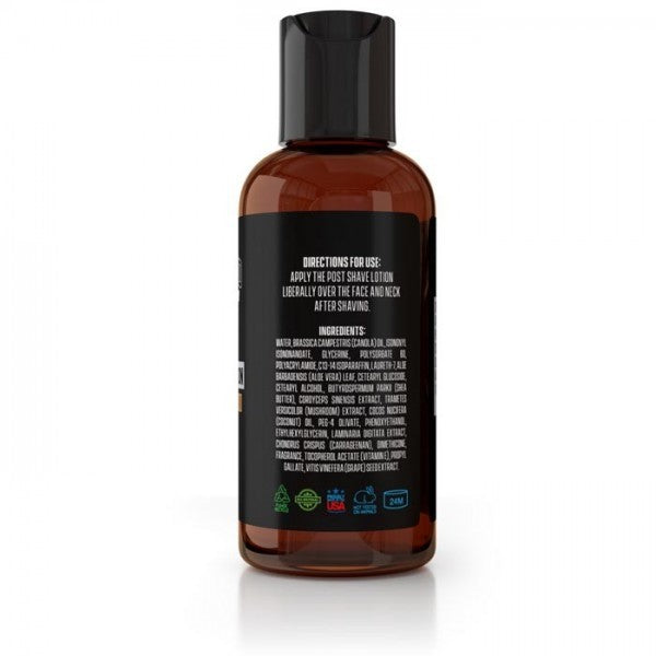 Essential Sandalwood Post Shave Lotion