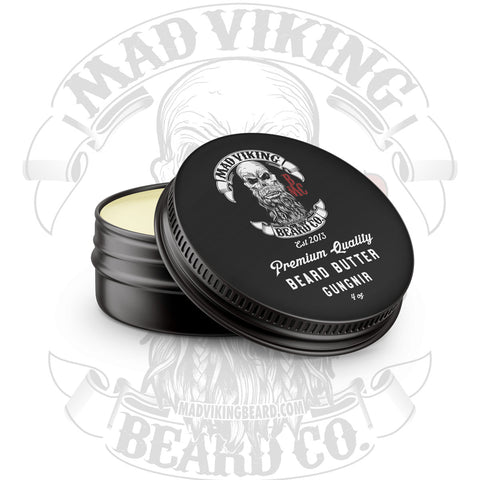 Gungnir Beard Butter