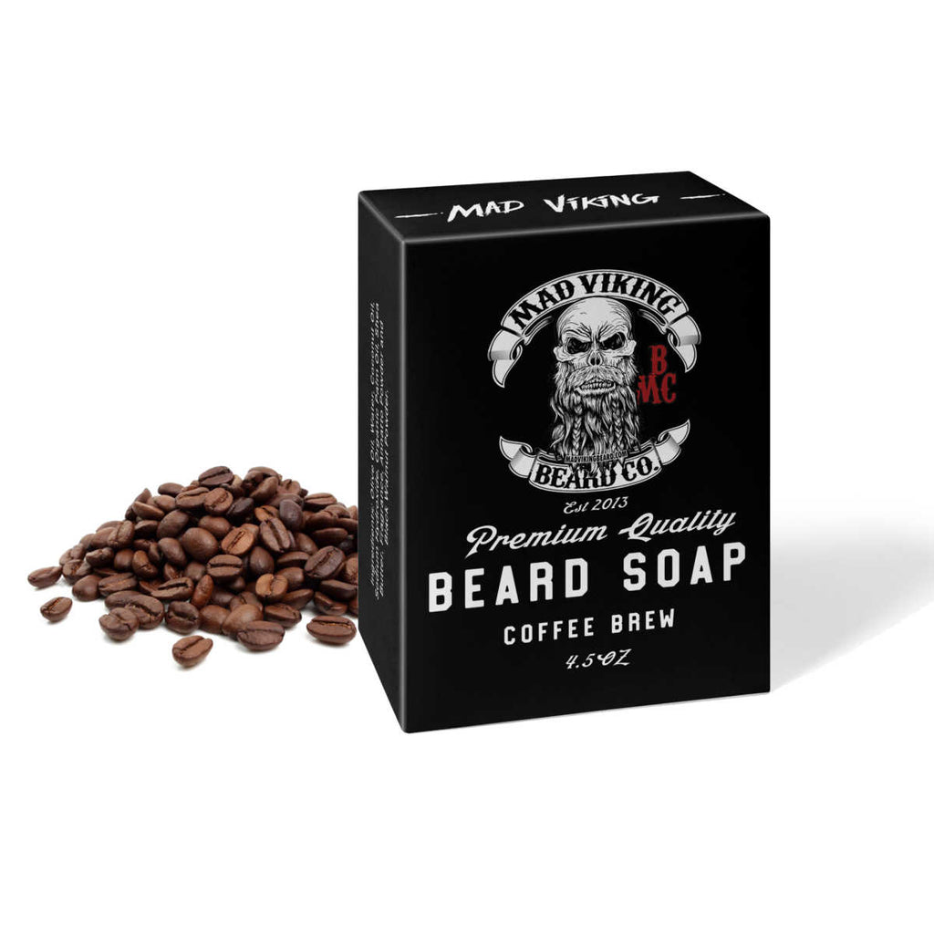 Coffee Brew Bar Soap