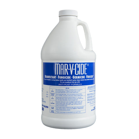 MAR-V-CIDE DISINFECTANT 64oz.