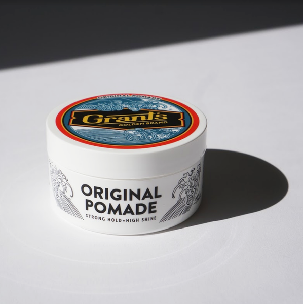 ORIGINAL POMADE - STRONG HOLD