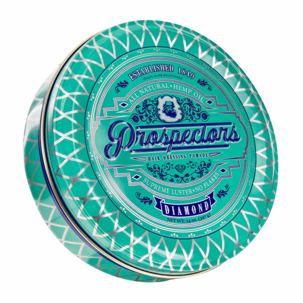 Diamond Pomade