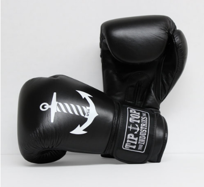 Tip Top Boxing Gloves