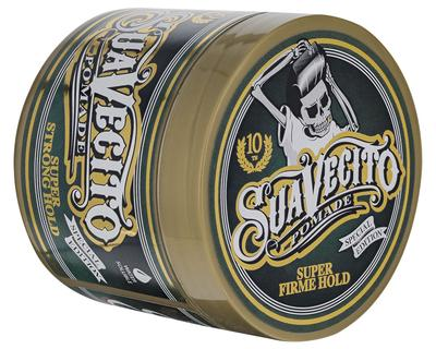 10th Anniversary Super Firme Hold Pomade