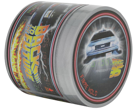 Suavecito x Back to the Future 35th Anniversary Firme (Strong) Hold Pomade