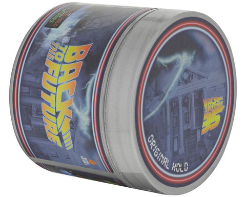 Suavecito x Back to the Future 35th Anniversary Original Hold Pomade