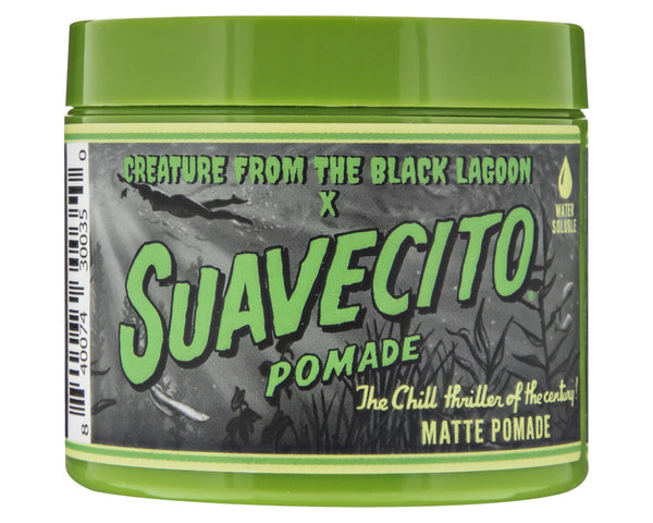 CREATURE FROM THE BLACK LAGOON MATTE POMADE