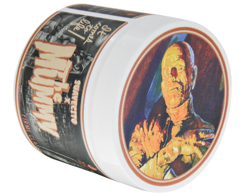 THE MUMMY FIRME CLAY POMADE