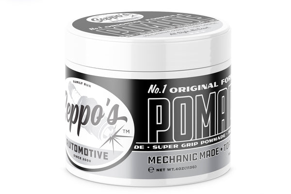 SEPPOS UNSCENTED SUPER GRIP POMADE