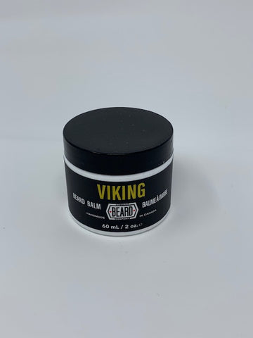 BEARD BALM - VIKING