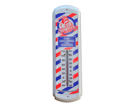 SHOP THERMOMETER
