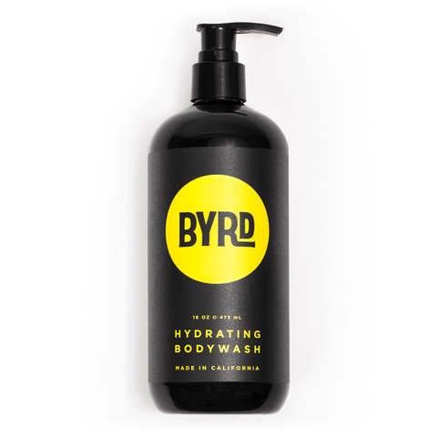 HYDRATING BODY WASH