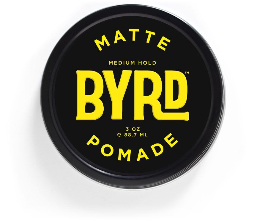MATTE POMADE - THE DIRTY