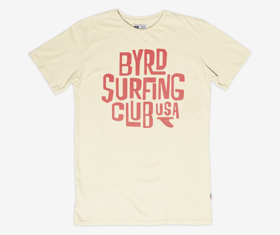 BYRD SURF CLUB