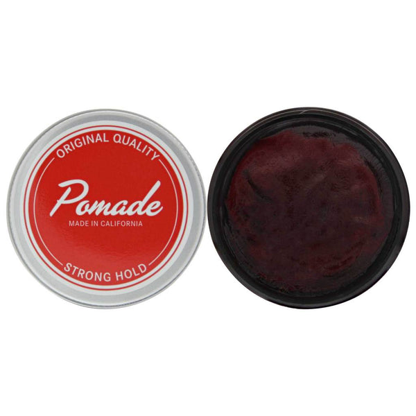 CLASSIC POMADE - STRONG HOLD