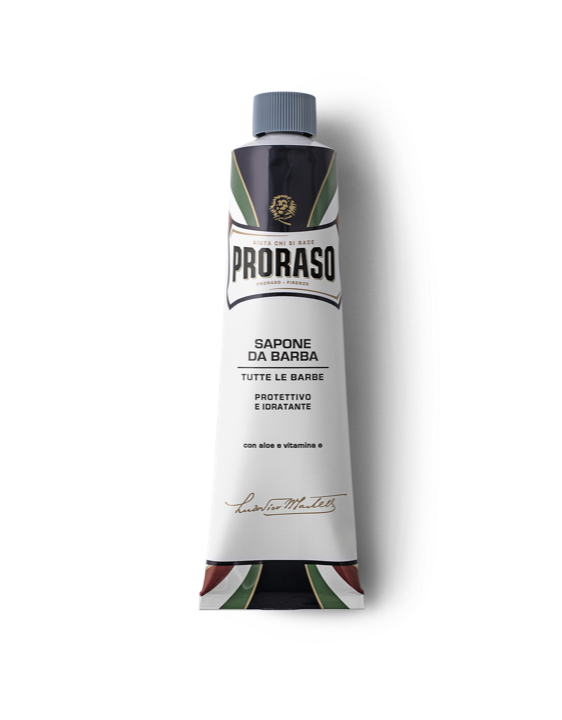 PRORASO - SHAVING CREAM TUBE - 150 ml