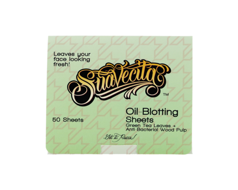 BLOTTING SHEETS - 50 SHEETS