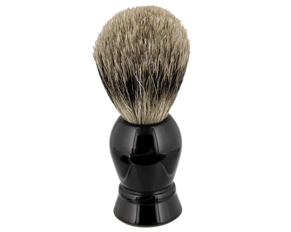 PREMIUM RESIN SHAVE BRUSH