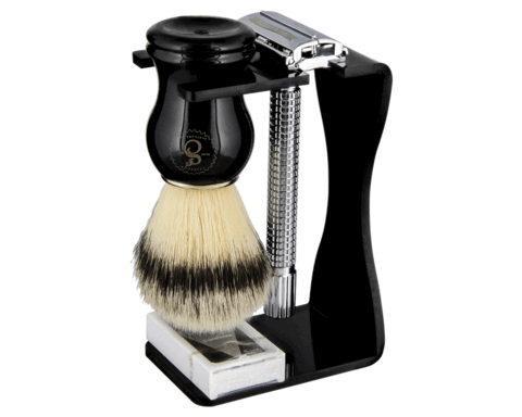 SUAVECITO PREMIUM BLENDS - CLASSIC SHAVING KIT