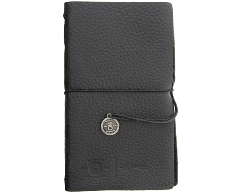 LEATHER NOTEBOOK - SPB X TIM HENDRICKS - Suavecito Premium